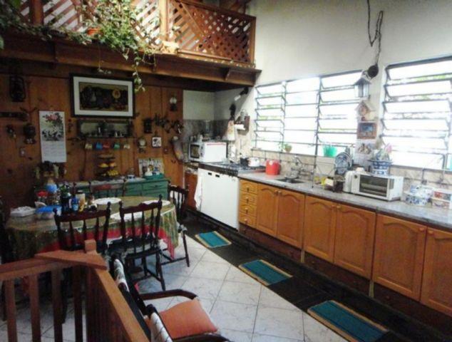 Casa 6 Dorm, Chácara das Pedras, Porto Alegre (86964) - Foto 14