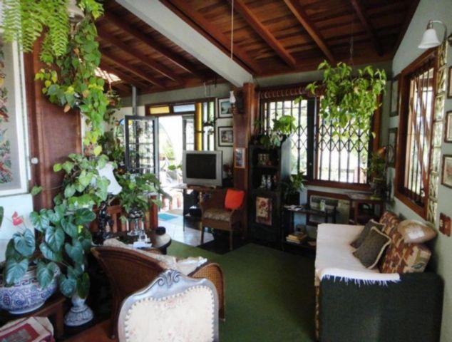 Casa 6 Dorm, Chácara das Pedras, Porto Alegre (86964) - Foto 3