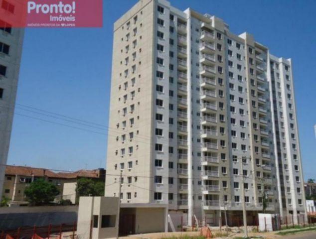 Lindoia Square - Torre B - Apto 3 Dorm, Jardim Lindóia, Porto Alegre