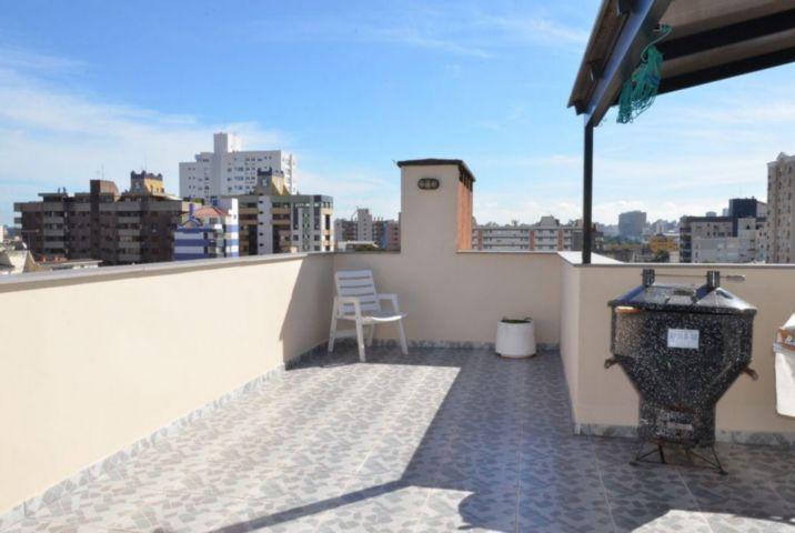 Cobertura 3 Dorm, Santana, Porto Alegre (87056) - Foto 6