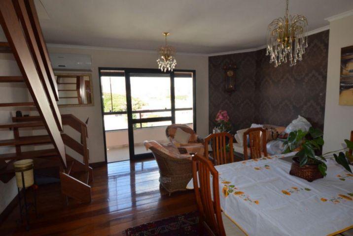 Cobertura 3 Dorm, Santana, Porto Alegre (87056) - Foto 17