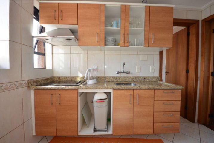 Cobertura 3 Dorm, Santana, Porto Alegre (87056) - Foto 21