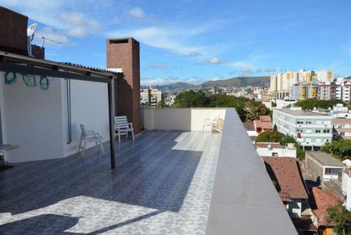 Cobertura 3 Dorm, Santana, Porto Alegre (87056)