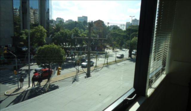 Ducati Imóveis - Sala, Rio Branco, Porto Alegre - Foto 9