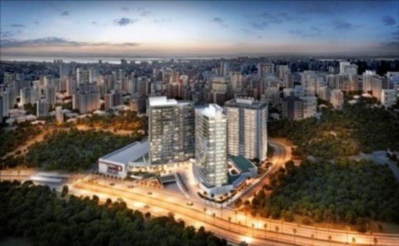 Trend Nova Carlos Gomes - Sala, Petrópolis, Porto Alegre (87131)