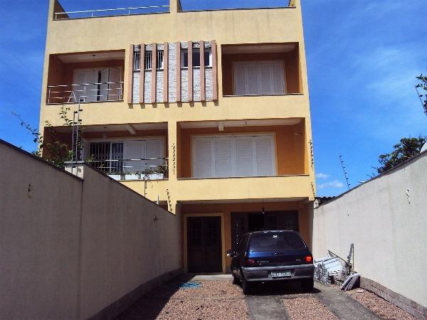 Casa Sobrado - Casa 4 Dorm, Jardim Itu Sabará, Porto Alegre (87203) - Foto 2