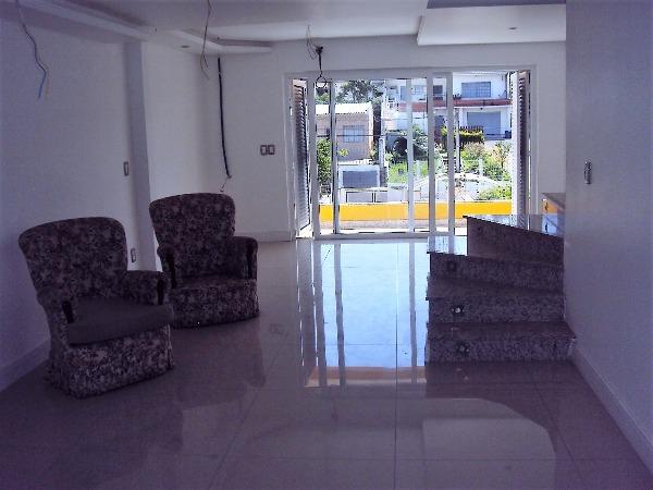 Casa Sobrado - Casa 4 Dorm, Jardim Itu Sabará, Porto Alegre (87203) - Foto 4