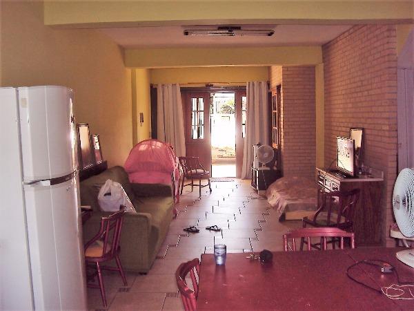 Casa Sobrado - Casa 4 Dorm, Jardim Itu Sabará, Porto Alegre (87203) - Foto 12