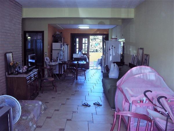 Casa Sobrado - Casa 4 Dorm, Jardim Itu Sabará, Porto Alegre (87203) - Foto 13