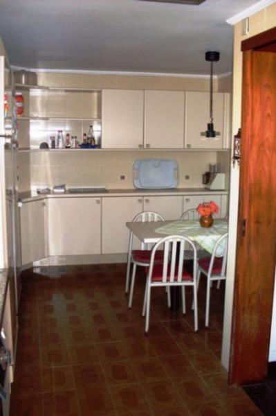 Casa 4 Dorm, Passo da Areia, Porto Alegre (87246) - Foto 11