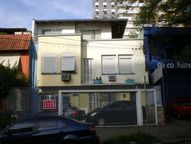 Casa 5 Dorm, Auxiliadora, Porto Alegre (87404)