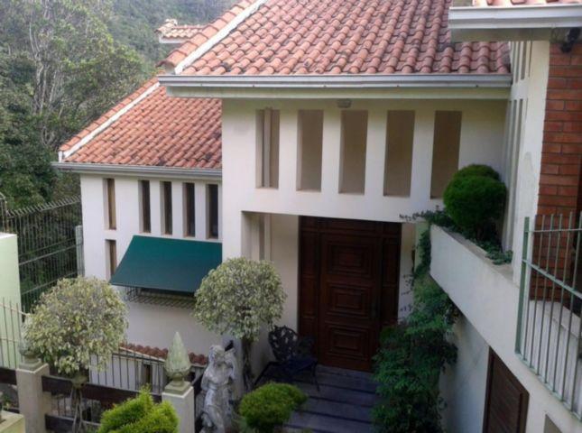 Casa 3 Dorm, Teresópolis, Porto Alegre (87583)
