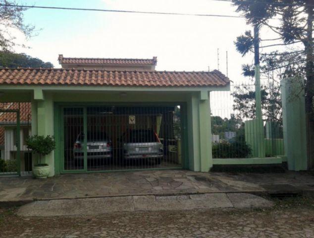 Casa 3 Dorm, Teresópolis, Porto Alegre (87583) - Foto 2