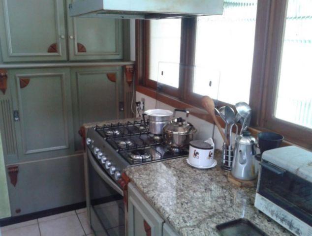 Casa 3 Dorm, Teresópolis, Porto Alegre (87583) - Foto 4