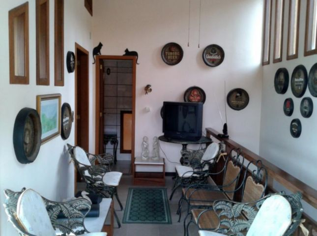 Casa 3 Dorm, Teresópolis, Porto Alegre (87583) - Foto 6