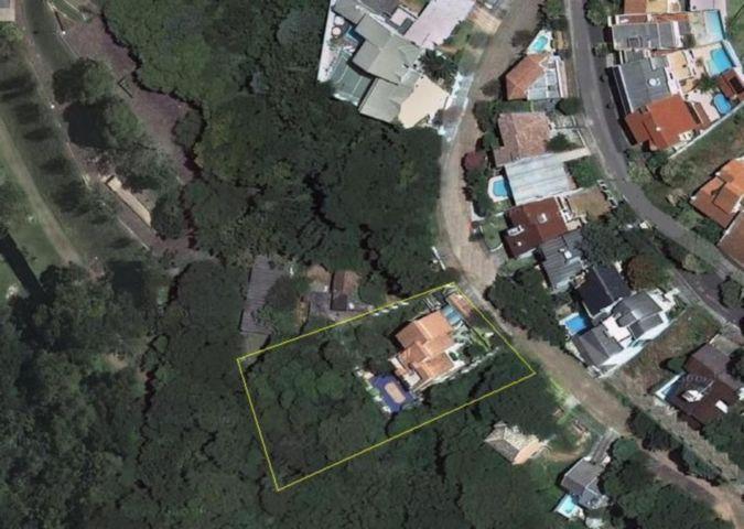 Casa 3 Dorm, Teresópolis, Porto Alegre (87583) - Foto 18
