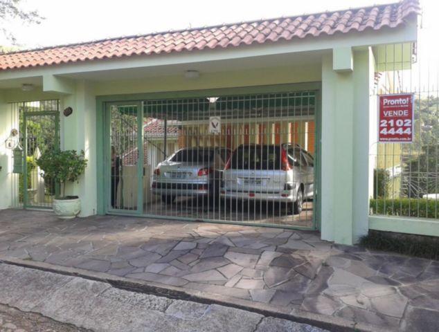 Casa 3 Dorm, Teresópolis, Porto Alegre (87583) - Foto 19