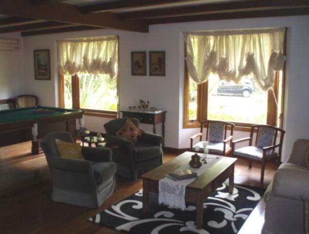 Ducati Imóveis - Casa 4 Dorm, Cavalhada (88001) - Foto 19