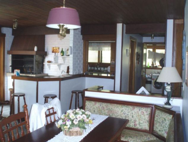Ducati Imóveis - Casa 4 Dorm, Cavalhada (88001) - Foto 23