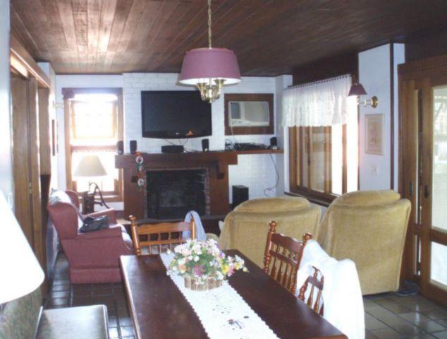 Ducati Imóveis - Casa 4 Dorm, Cavalhada (88001) - Foto 24
