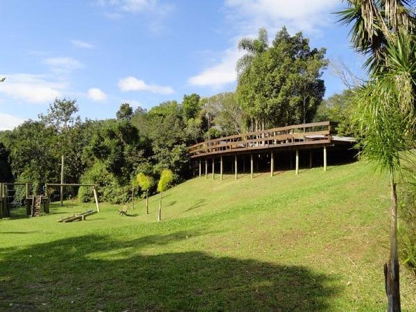 Atmosfera Eco Clube - Casa 3 Dorm, Agronomia, Porto Alegre (88099) - Foto 13