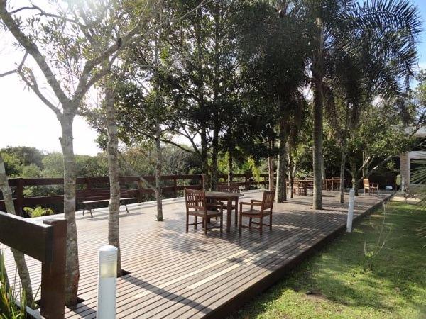 Atmosfera Eco Clube - Casa 3 Dorm, Agronomia, Porto Alegre (88099) - Foto 4