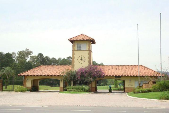 Terra Ville Setor 4 Villa Las Palmas - Casa 4 Dorm, Belém Novo (88123)