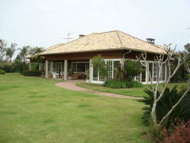 Terra Ville Setor 4 Villa Las Palmas - Casa 4 Dorm, Belém Novo (88123) - Foto 10
