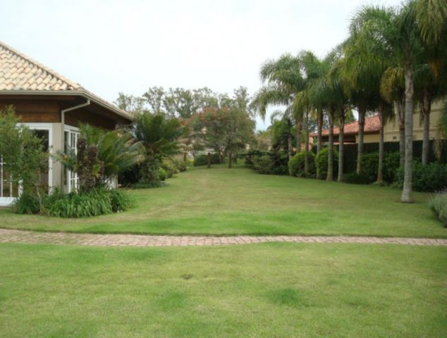 Terra Ville Setor 4 Villa Las Palmas - Casa 4 Dorm, Belém Novo (88123) - Foto 13