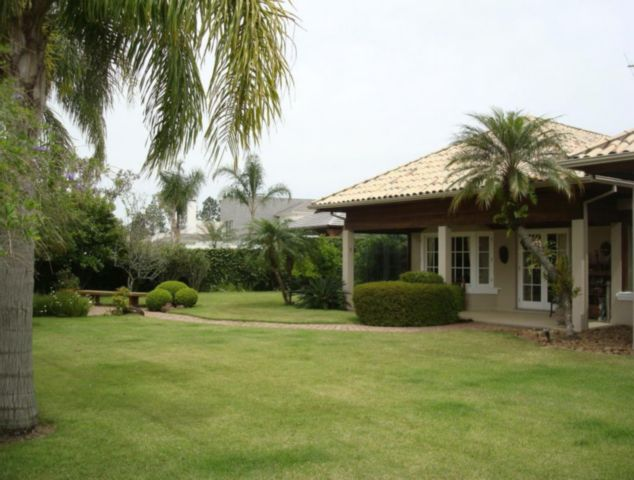 Terra Ville Setor 4 Villa Las Palmas - Casa 4 Dorm, Belém Novo (88123) - Foto 14