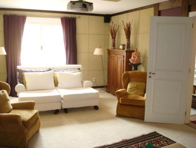 Terra Ville Setor 4 Villa Las Palmas - Casa 4 Dorm, Belém Novo (88123) - Foto 19