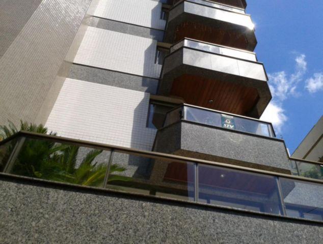 Apto 4 Dorm, Bela Vista, Porto Alegre (88137)