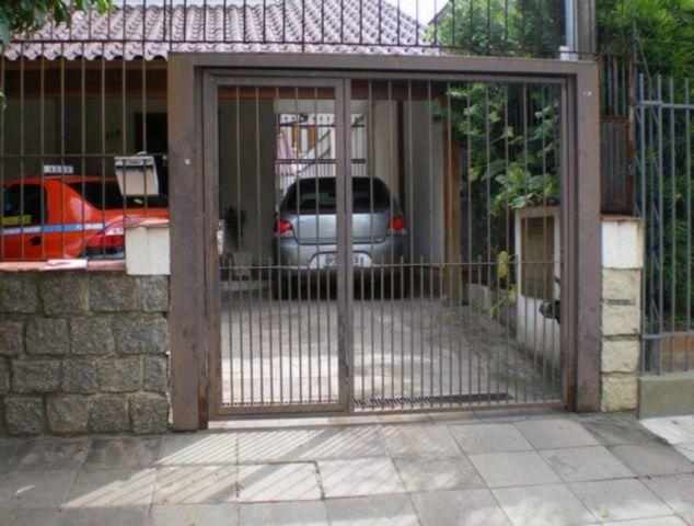 Casa 3 Dorm, Passo da Areia, Porto Alegre (88346)