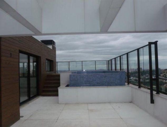 Del Sol - Cobertura 3 Dorm, Três Figueiras, Porto Alegre (88511) - Foto 12