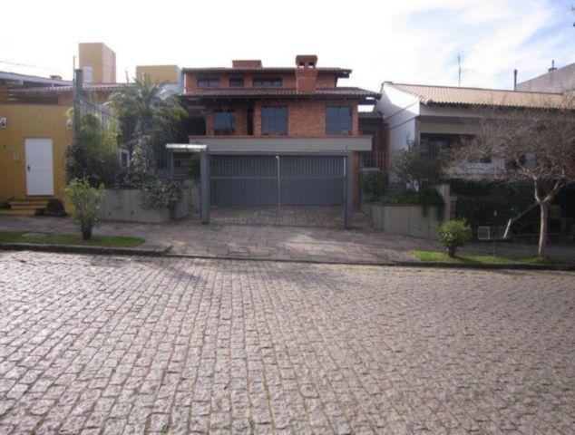 Casa 4 Dorm, Três Figueiras, Porto Alegre (88670)