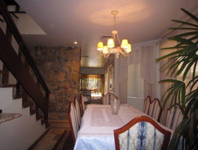 Casa 4 Dorm, Três Figueiras, Porto Alegre (88670) - Foto 2