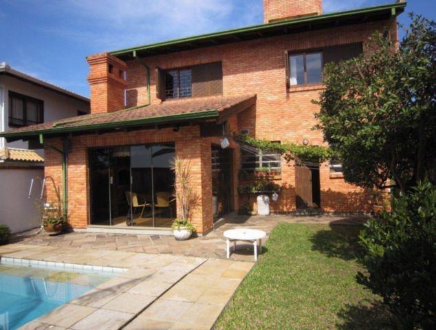 Casa 4 Dorm, Três Figueiras, Porto Alegre (88670) - Foto 6