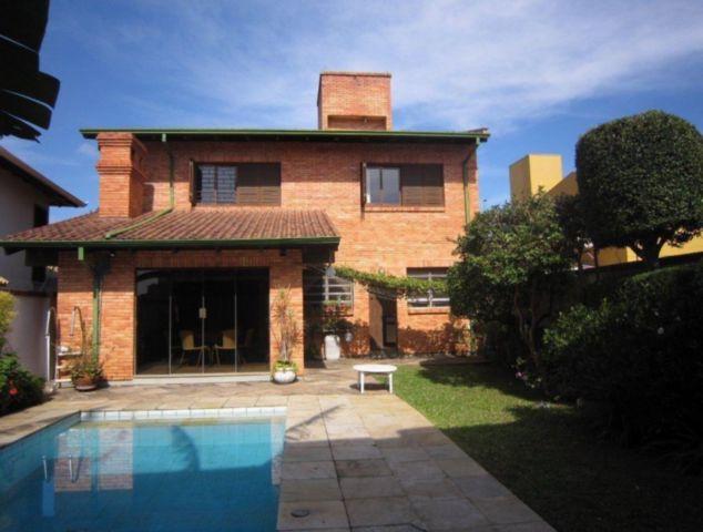 Casa 4 Dorm, Três Figueiras, Porto Alegre (88670) - Foto 7