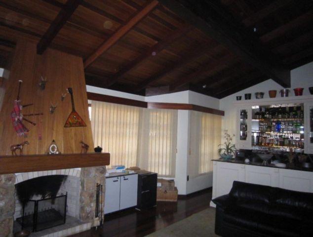 Casa 4 Dorm, Três Figueiras, Porto Alegre (88670) - Foto 12
