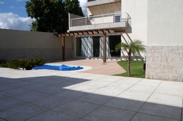 Casa 4 Dorm, Vila Jardim, Porto Alegre (88761) - Foto 5