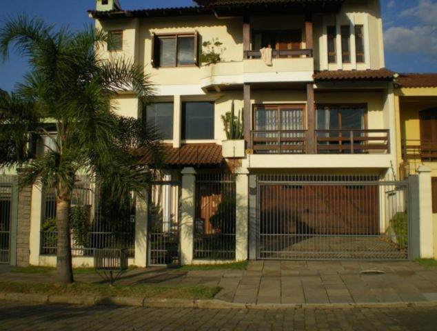 Casa 4 Dorm, Jardim Itu Sabará, Porto Alegre (88992)