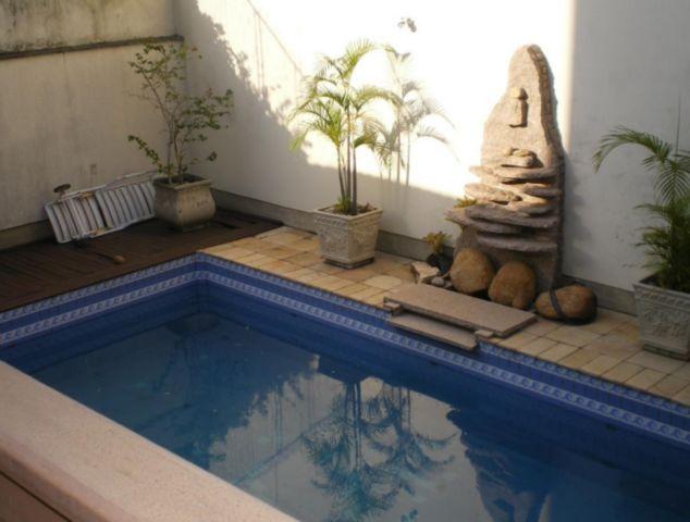 Casa 4 Dorm, Jardim Itu Sabará, Porto Alegre (88992) - Foto 14
