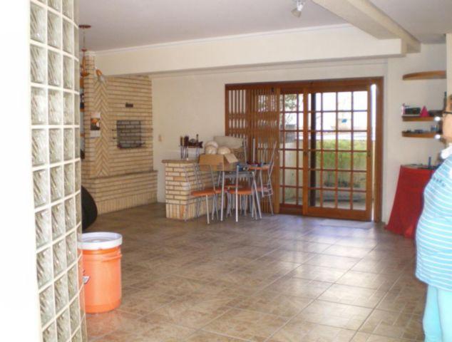 Casa 4 Dorm, Jardim Itu Sabará, Porto Alegre (88992) - Foto 16
