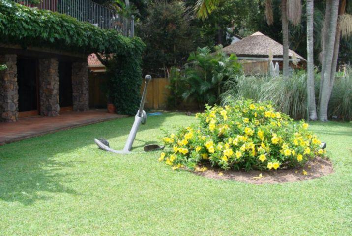 Casa 4 Dorm, Tristeza, Porto Alegre (89098)