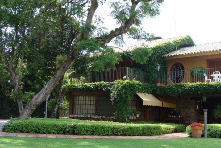 Casa 4 Dorm, Tristeza, Porto Alegre (89098) - Foto 2
