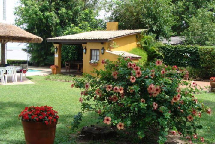 Casa 4 Dorm, Tristeza, Porto Alegre (89098) - Foto 9
