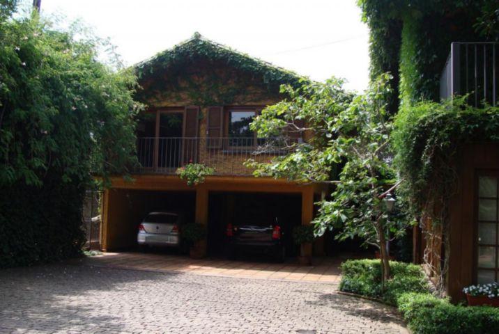 Casa 4 Dorm, Tristeza, Porto Alegre (89098) - Foto 13