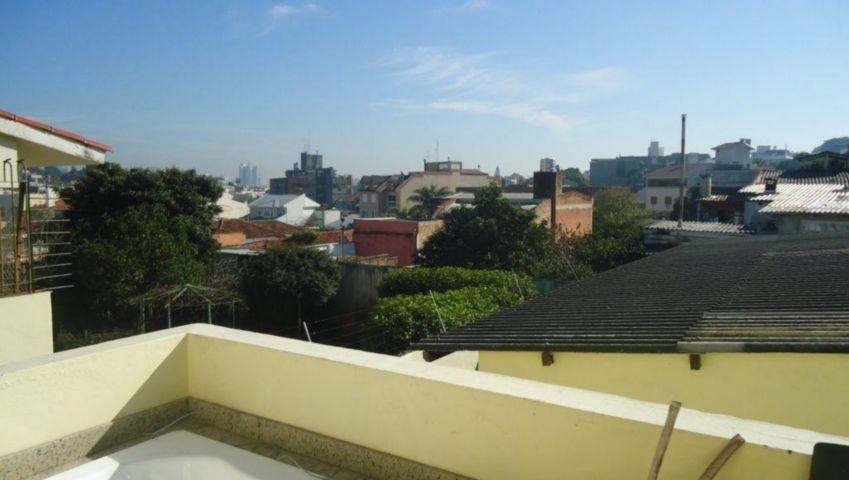 Casa 4 Dorm, Chácara das Pedras, Porto Alegre (89416) - Foto 12