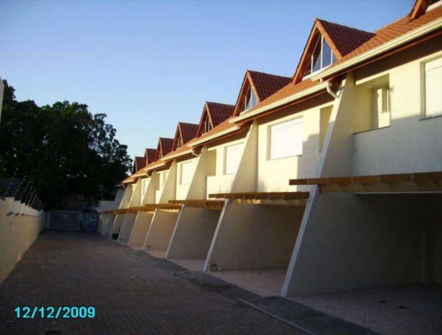 Casa 3 Dorm, Tristeza, Porto Alegre (89674) - Foto 14