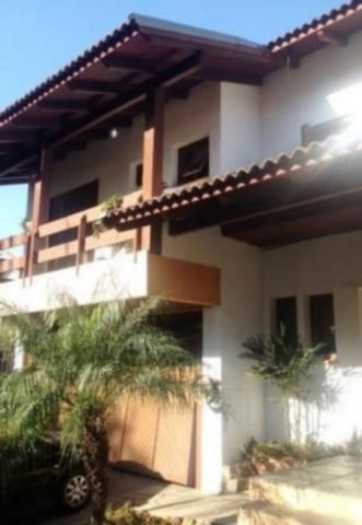 Casa 6 Dorm, Cristal, Porto Alegre (89821)